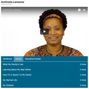 Aminata Lansana
