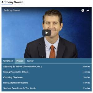Anthony Sweat