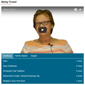 Betsy Trusel