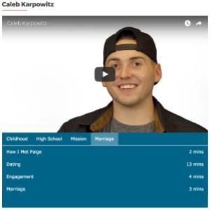 Caleb Karpowitz