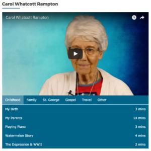 Carol Whatcott Rampton
