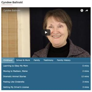 Cyndee Balinski