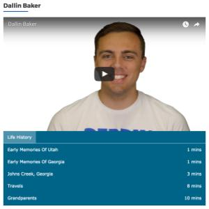 Dallin Baker