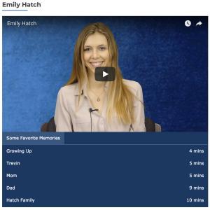 Emily Hatch