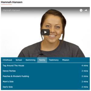 Hannah Hansen