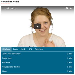 Hannah Huefner
