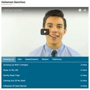 Helaman Sanchez