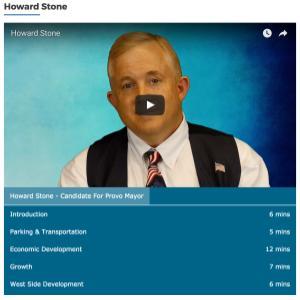 Howard Stone