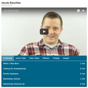 Jacob Reschke