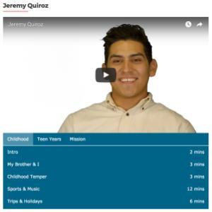 Jeremy Quiroz