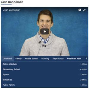 Josh Danneman