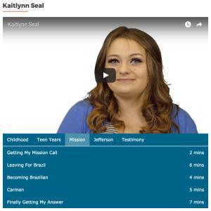 Kaitlynn Seal