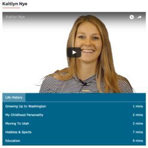 Kaitlyn Nye