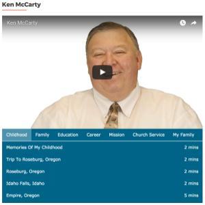 Ken McCarty