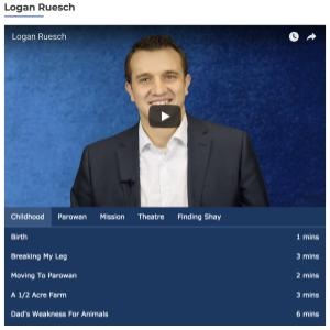 Logan Ruesch