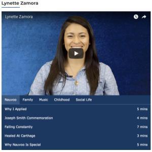Lynette Zamora