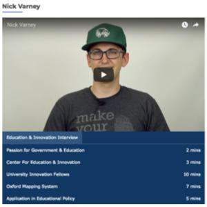 Nick Varney