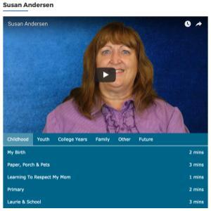Susan Andersen