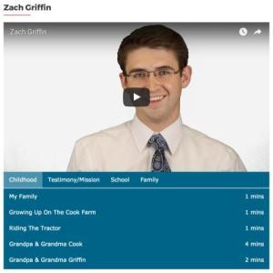 Zach Griffin