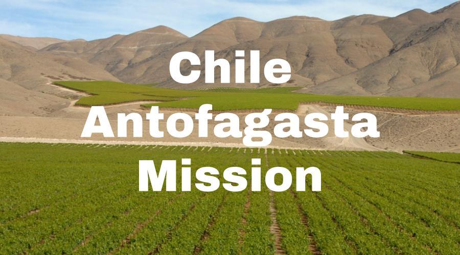 speed dating antofagasta