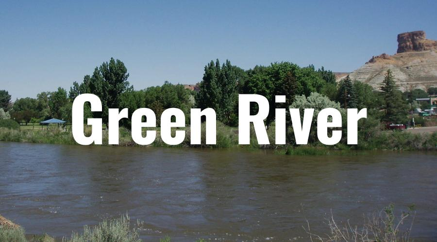 green river wyoming lifey