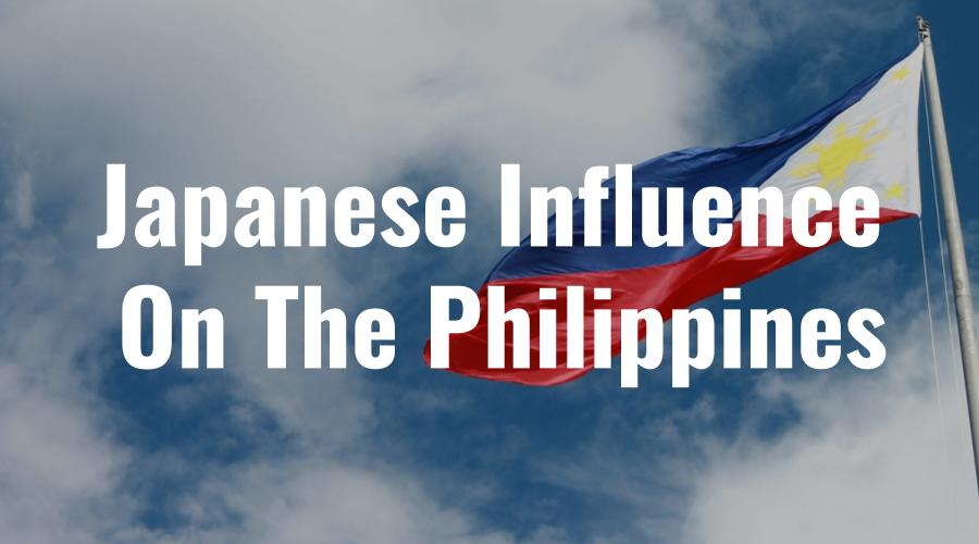 Japanese Influence on the Philippines – Lifey