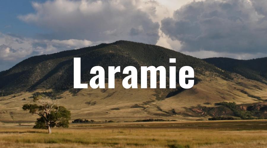 Laramie Favorites