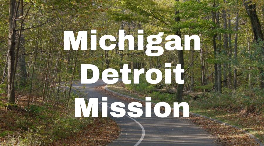 michigan detroit mission lifey