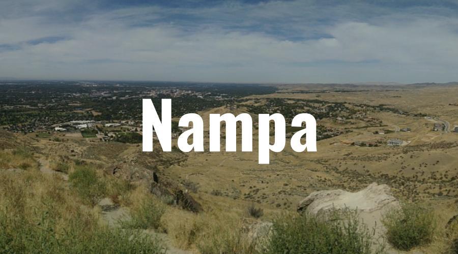 Nampa, Idaho - The Lifey App