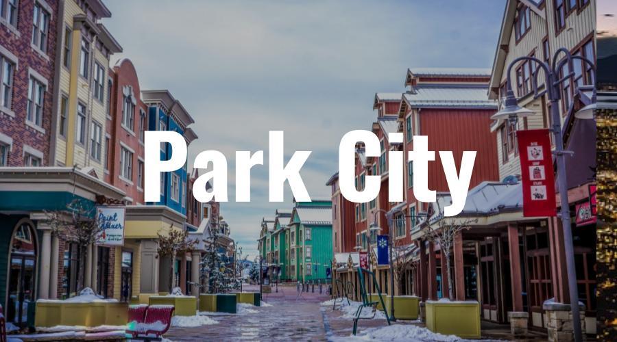 Park city utah fashion dresses for Cabine a park city utah
