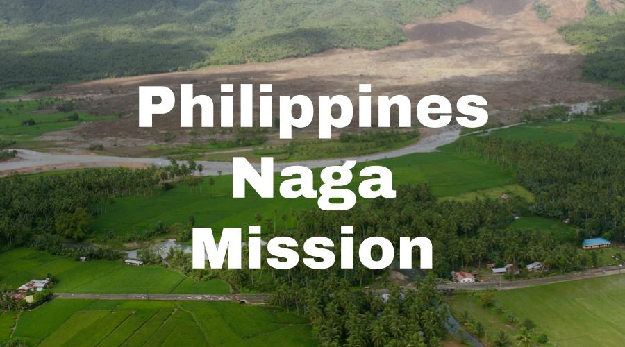 Philippines Naga Mission – Lifey