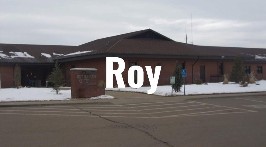 Roy Utah Lifey