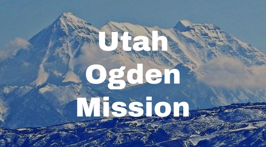 Utah Ogden Mission The Lifey App