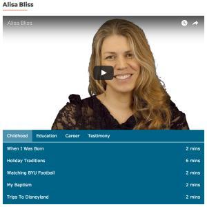 Alisa Bliss