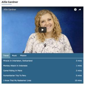 Allie Gardner