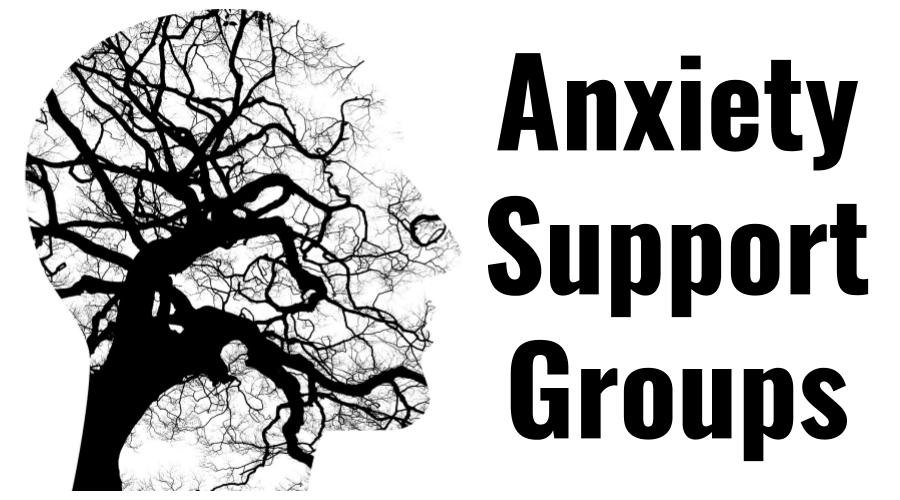 Support Groups Anxiety and Depression Association of