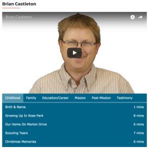 Brian Castleton