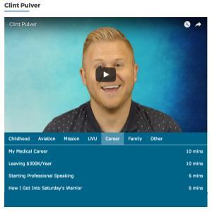 Clint Pulver