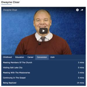 Dwayne Cloar