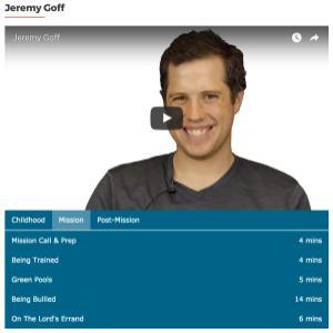 Jeremy Goff