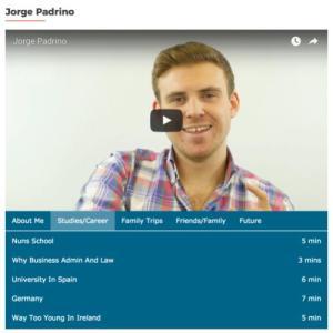 Jorge Padrino