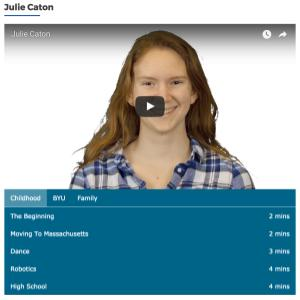 Julie Caton