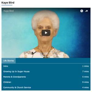 Kaye Bird