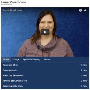 Laurel Greathouse