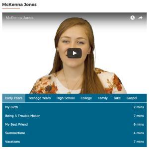 McKenna Jones