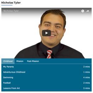 Nicholas Tyler