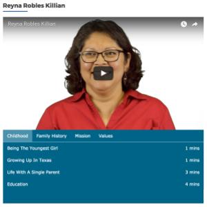 Reyna Robles Killian