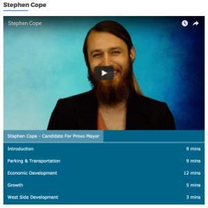 Stephen Cope