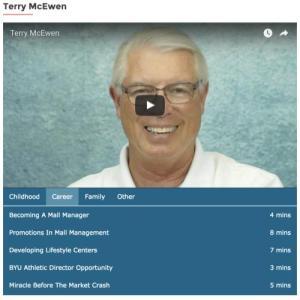Terry McEwen